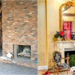 Interior Design Before & After