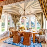 Breakfast Room Interior Design