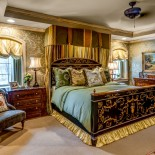 Luxurious Bedroom Interior Design