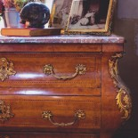Designing with antiques