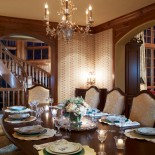 Elegant Dining Room Interior Design